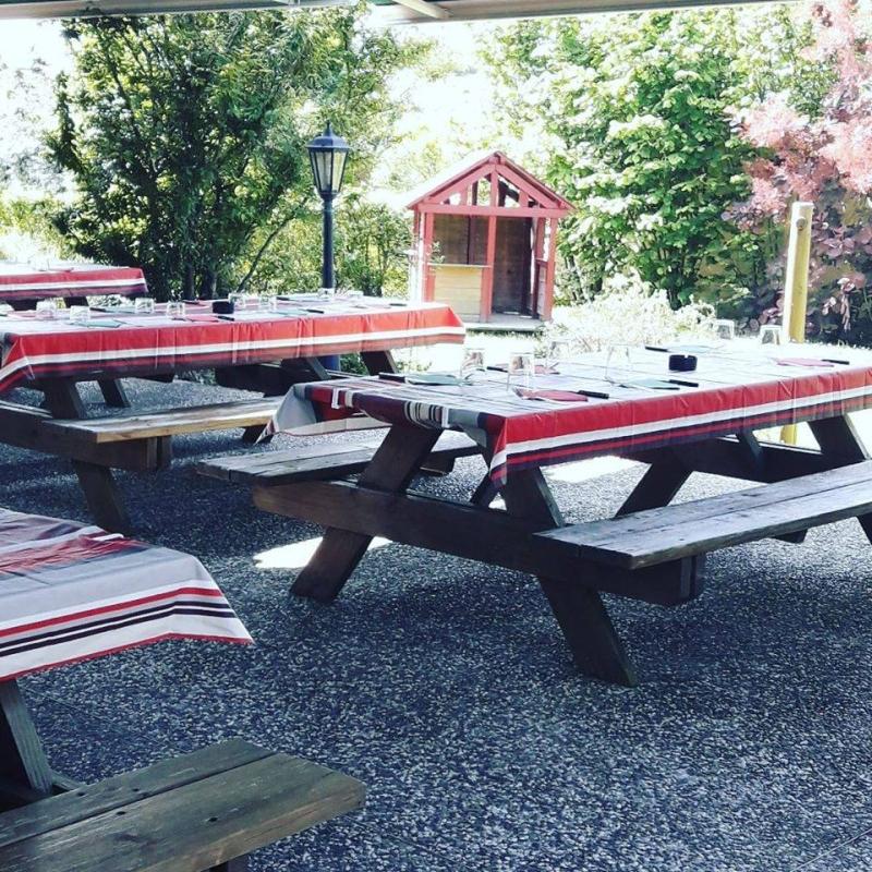Le Restaurant - La Cidrerie Ttipia - Restaurant Lescar