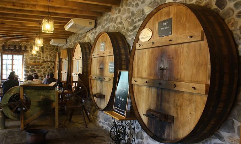 La Cidrerie Ttipia - Restaurant Lescar